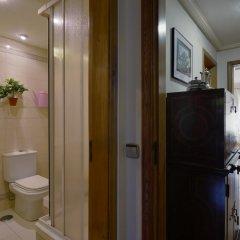 Отель FLH - Laranjeiras Mega Place ванная