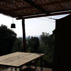 Отель Agricamping La Gallinella Кастаньето-Кардуччи фото 4