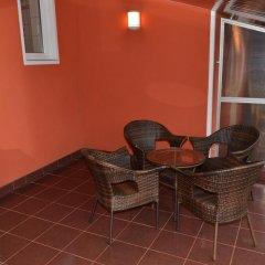 Hotel Serpanok сауна