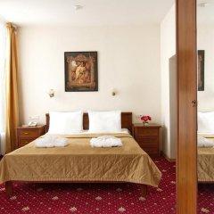 Гостиница Невский Астер 3* Люкс с различными типами кроватей фото 25