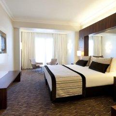 Ikbal Thermal Hotel & SPA Afyon 5* Номер Делюкс с различными типами кроватей