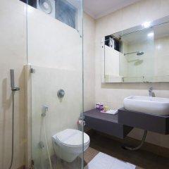Hotel Good Palace ванная