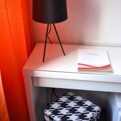 Art Hotel Simona удобства в номере фото 2