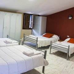 Отель Casa del Cigroner Xativa балкон