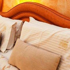 Отель Aeolos Studios and Suites Студия с различными типами кроватей фото 8