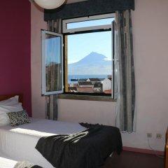Отель Hospedaria Verdemar Апартаменты с различными типами кроватей фото 23