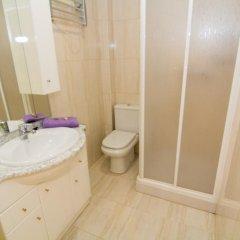 Отель Agi Sant Antoni Испания, Курорт Росес - отзывы, цены и фото номеров - забронировать отель Agi Sant Antoni онлайн ванная фото 2
