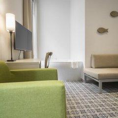 Hotel San Lorenzo Boutique 3* Стандартный номер с различными типами кроватей фото 9