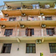 Hotel Elina Сочи балкон