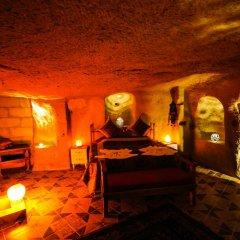 Helios Cave Hotel 3* Стандартный номер фото 16
