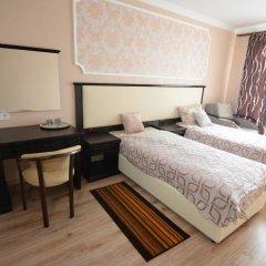 Hotel Salve комната для гостей фото 2