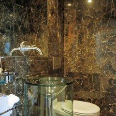 Отель Portuguese Living Chiado Penthouse ванная