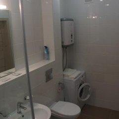 Гостиница Apart Hotel 1905 в Новосибирске отзывы, цены и фото номеров - забронировать гостиницу Apart Hotel 1905 онлайн Новосибирск ванная фото 2