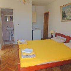 Отель Rooms Villa Desa 3* Стандартный номер с различными типами кроватей фото 28