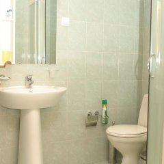 Гостиница Альмира 3* Стандартный номер с различными типами кроватей фото 5