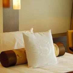 Отель Sheraton Laguna Guam Resort 4* Стандартный номер разные типы кроватей