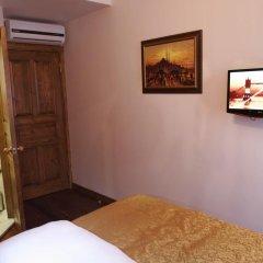 Бутик-отель Old City Luxx 3* Стандартный номер с различными типами кроватей фото 4