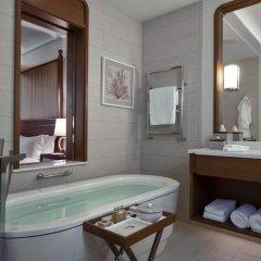 Отель Regent Porto Montenegro 5* Улучшенный номер с разными типами кроватей фото 4
