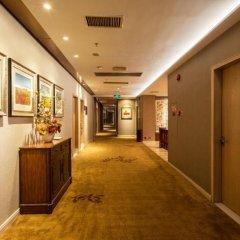 Guanglian Business Hotel Zhongshan Xingbao Branch интерьер отеля фото 2