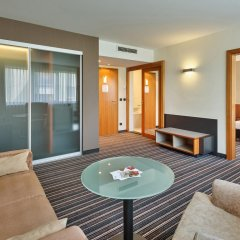 Austria Trend Hotel Bosei Wien 4* Люкс с различными типами кроватей фото 2