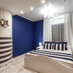 Hotel LogHouse Стандартный номер двуспальная кровать фото 11