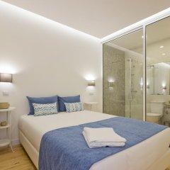 Отель MyStay Porto Bolhão Стандартный номер с различными типами кроватей фото 5