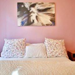 Хостел Флигель комната для гостей фото 3