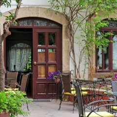 Aspen Hotel - Special Class Турция, Анталья - 2 отзыва об отеле, цены и фото номеров - забронировать отель Aspen Hotel - Special Class онлайн фото 4