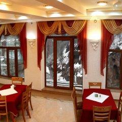 Отель Nairi Hotel Армения, Джермук - отзывы, цены и фото номеров - забронировать отель Nairi Hotel онлайн питание