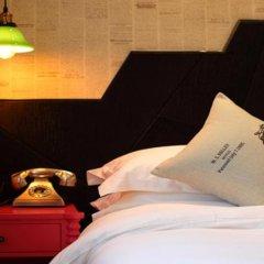 Отель Xihu Congcongnanian Boutique Inn комната для гостей фото 4