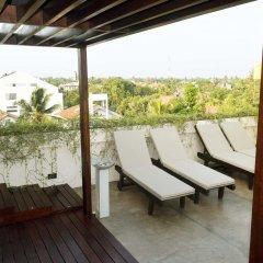 Terrace Green Hotel & Spa бассейн фото 2