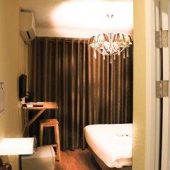 Отель Fulllax Guesthouse 2* Стандартный номер с различными типами кроватей фото 8