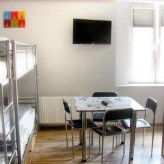 Hostel Praga комната для гостей фото 2