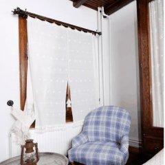 Collage House Hotel Стандартный номер с различными типами кроватей фото 15