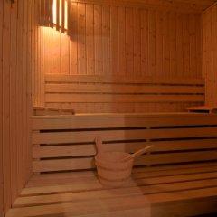 Отель Holiday Village Kochorite 3* Вилла с различными типами кроватей фото 12
