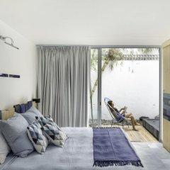 Отель Clarum 101 4* Люкс с различными типами кроватей фото 17