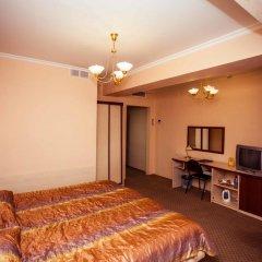 Гостиница Визит комната для гостей