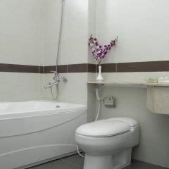 Апартаменты GK Home Serviced Apartment ванная фото 2
