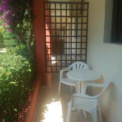 Отель Pelli Hotel Греция, Пефкохори - отзывы, цены и фото номеров - забронировать отель Pelli Hotel онлайн балкон