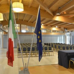 Grand Hotel Tiziano E Dei Congressi Лечче помещение для мероприятий фото 3