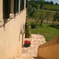 Отель I Ciliegi Италия, Озимо - отзывы, цены и фото номеров - забронировать отель I Ciliegi онлайн фото 28