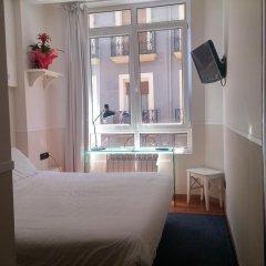 Отель Pension Easo комната для гостей