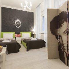 Отель City Code Exclusive комната для гостей фото 2
