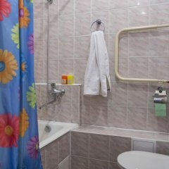 Апартаменты на Лисихе Апартаменты с различными типами кроватей фото 14