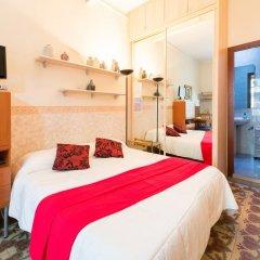 Апартаменты Apartment Gaudí BCN Барселона комната для гостей фото 4