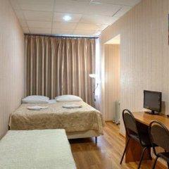 Гостиница Три мушкетёра Номер категории Эконом с различными типами кроватей фото 13