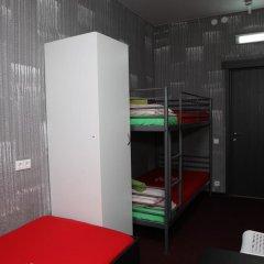 Хостел Айпроспали Номер Комфорт с разными типами кроватей фото 4
