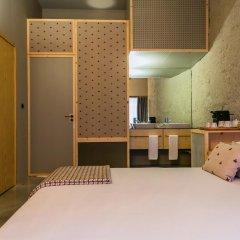 Отель Armazém Luxury Housing Стандартный номер двуспальная кровать фото 7