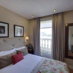 Hotel Londres y de Inglaterra 4* Номер Делюкс с различными типами кроватей