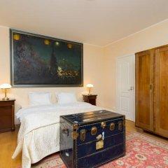 Апартаменты Wilde Guest Apartments Old Town детские мероприятия
